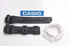 CASIO G-Shock GAX-100B-7A G-Lide Black White X-Large BAND & BEZEL Combo GAX-100