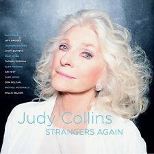 Strangers Again - Judy Collins (2015, CD NEUF)