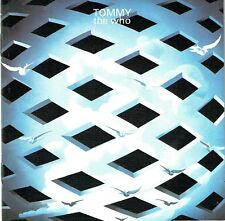 (CD) The Who - Tommy - I'm Free, Pinball Wizard, We're Not Gonna Take It, u.a.