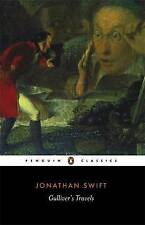 Gulliver's Travels (Penguin Classics)-ExLibrary