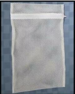 Wash bag Mesh Net Laundry Bag Washing Machines Bag Zipped Bag Bar Socks Wash Bag
