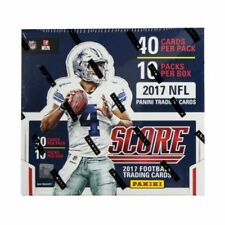 2017 Season Gridiron Football Trading Cards