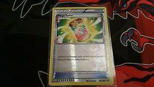 Pokemon Trainer Item Mega Turbo Reverse Holo 86/108 XY Roaring Skies (NM/Mint)