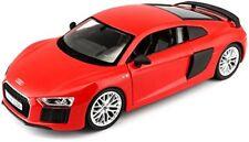 Altri modellini statici di veicoli grigi Maisto Scala 1:24