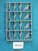 Warhammer - Dark Elves - Shields Sprue - WF235