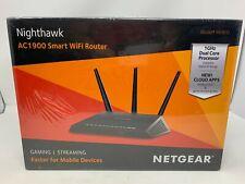 NETGEAR Nighthawk AC1900 Smart WiFi Router R6900-100