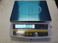 Easy Weigh Px 60lb Battery Operation Open Box Looks New Scale