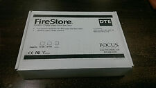 Focus Enhancements FSHDD-1 Digital Video Hard Disk Drive Case FireStore FS DR
