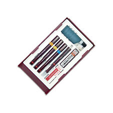Rotring Isograph College Pen Set S0699380