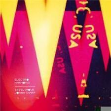 Electro Harmonix von Jonah Inoue Tetsu & Sharp (2012)- new & sealed- AW 072