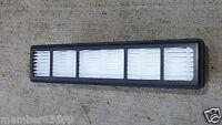 hepa Filter fit Fantom Thunder Vacuum cleaner bagless  XFH1530 HRC200C F71277