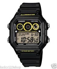 Casio Youth Series AE-1300WH-1AVDF Wristwatch