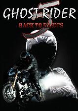 MOVIE - GHOST RIDER 5 DVD NEW REGION 2 DVD