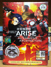 GHOST IN THE SHELL ARISE: ALTERNATIVE ARCHITECTURE Vol.1-10 End ANIME DVD
