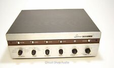 Vintage EICO ST40 Integrated Tube Amplifier / 7591 / A38284 - KT
