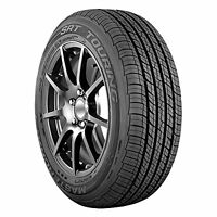 2 New 215/60R16 Mastercraft SRT Touring Tires 215 60 16 2156016 R16 60R 600AB
