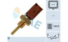 FAE Sensor temp. refrigerante AUDI A3 OPEL COMBO RENAULT CLIO FORD FIAT 33704