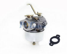 Carburetor W/ Gasket for Tecumseh 631793 631453 631459 631440 Snowblower H GCA76