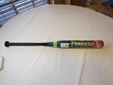 Rawlings Paramount fast pitch bat official softball FPPAR -11 29in 18oz ASA NOS