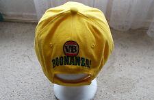 VICTORIA BITTER , VB  CRICKET    Cap / Hat - NEW