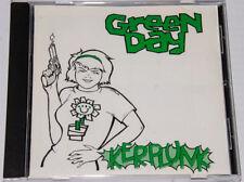 Green Day - Kerplunk! (CD, 1992, Lookout)