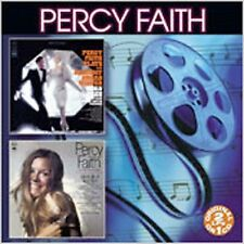 Percy Faith - Born Free / Windmills of Your Mind [New CD]