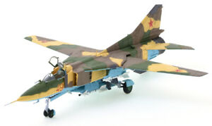 Hobby Master HA5303 MiG-23MS Flogger, 4477th TES, Red 49, Tonopah Test Range