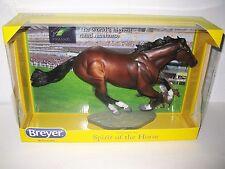 Breyer Horse Frankel Spirit of the Horse No. 1712 Brand New