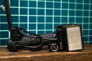 Nikon Speedlight SB-11 Handle Mount Flash