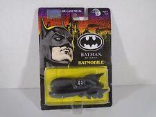 1992 ERTL--BATMAN RETURNS--BATMOBILE CAR (NEW) 1/64 SCALE