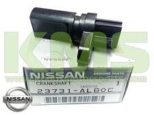 Crank Angle Sensor (CAS) to suit Nissan 350Z Z33 Series 1 - VQ35DE