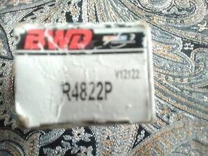 Fuel Pump Relay BWD R4822P