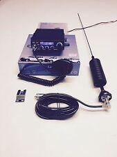 CB Radio AM/FM Starter Kit Team TS-6M + Mini Springer CB Antenna & Body Mount