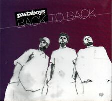 PASTABOYS ARE BACK TO BACK ROY AYERS FRANK ROGER CD DIGIPACK SEALED 2006 ITALY