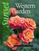 Western Garden Book by Kathleen Brenzel