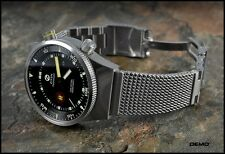 ZIXEN ALL NEW DSR-SP1000M HYDROMATIC SPORT WATCH
