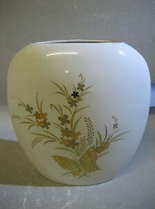 Cho - Cho Otagiri Japanese vase
