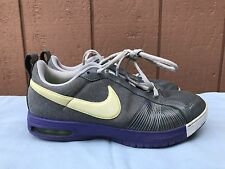 Nike Air Max Bold 395753 012 Gray Running Shoes Women Size US 6 EUR 36.5