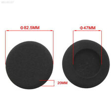 F998 Soft Ear Pads Cushions for GRADO SR60 SR80 SR125 Headset Headphone Foam