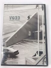 """""""Vg23 Delegation of Authority"""" Inline Skate Dvd Brand New Rare Retro Free Post"""