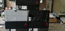 Nike Air Jordan Retro Collection III IV XI KAWS XIII 3 4 11 13 DS Deadstock