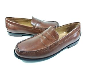 [NEW] Cole Haan Mens Size 13 (C23845) Pinch Friday Penny Loafer A3001