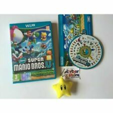 Jeux vidéo pour Plateformes et Nintendo Wii U, 3 ans et plus