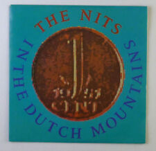 """7"""" Single - The Nits - In The Dutch Mountains"""