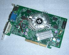 Club3D GeForce 7600GT 256MB GDDR3 AGP Grafikkarte nVidia 7600 GT AGP8X G73 DVI