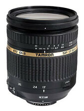 Tamron SP AF 17-50mm F / 2.8 XR VC Di II LD asferico (IF) per Canon (UK STOCK)