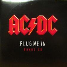 AC/DC(CD Single)Plug Me In-Albert-2007-New