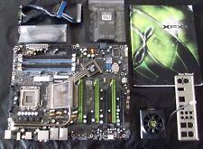 XFX NFORCE 780i SLI SOCKET 775 MOTHERBOARD
