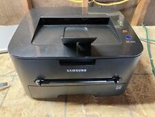 Samsung ML-2525 Standard Laser Printer-88% Toner Left