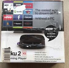 ROKU 2 XS HD Internet TV Media Streamer Player Black